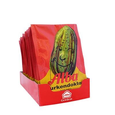 Shop Alba-Gewürze Gurkendoktor
