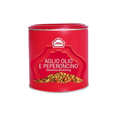 Gewürz Aglio, Olio E Peperoncino kaufen