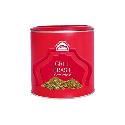 Shop Alba-Gewürze Grill Brasil Gewürzsalz