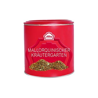 Shop Alba-Gewürze Mallorquinischer Kräutergarten