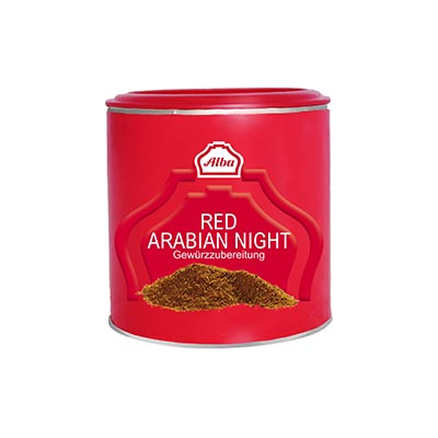 Shop Alba-Gewürze Red Arabian Night