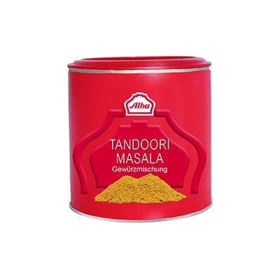 Shop Alba-Gewürze Tandoori Masala
