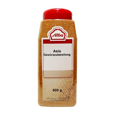 Shop Alba-Gewürze Asia I Gewürzzubereitung
