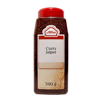 Shop Alba-Gewürze Curry Jaipur I Gewürzzubereitung