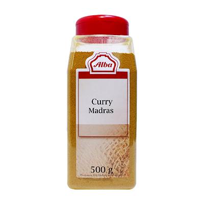 Shop Alba-Gewürze Curry Madras I Gewürzzubereitung