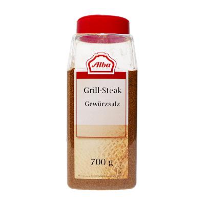 Shop Alba-Gewürze Grill-Steak I Gewürzsalz