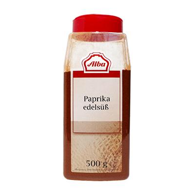 Shop Alba-Gewürze Paprika edelsüß