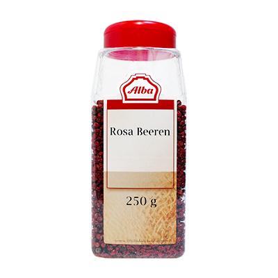 Shop Alba-Gewürze Rosa Beeren