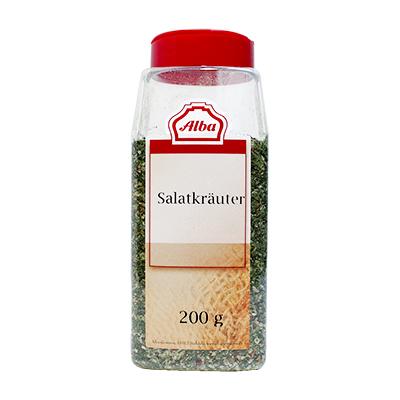 Shop Alba-Gewürze Salatkräuter