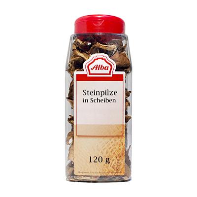 Shop Alba-Gewürze Steinpilze I in Scheiben